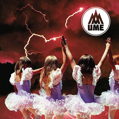 Monuments by Ume