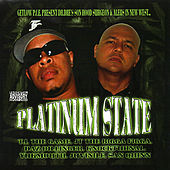 Platinum State by Various Artists