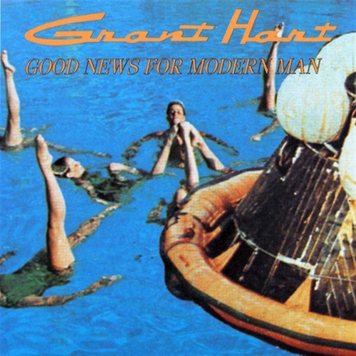 Good News For Modern Man by Grant Hart (Rock)