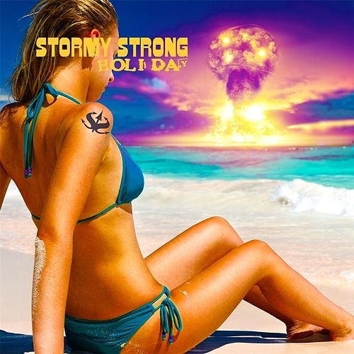 Holiday by Stormy Strong