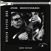 New Solid Black (Bonus Edition) by Joe Bouchard