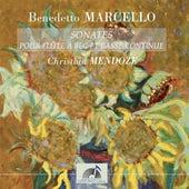 Marcello: Flute Sonatas von Christian Mendoze