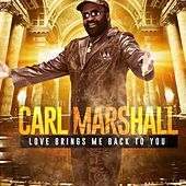 Love Brings Me Back to You by Carl Marshall