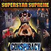 Superstar Supreme by Conspiracy