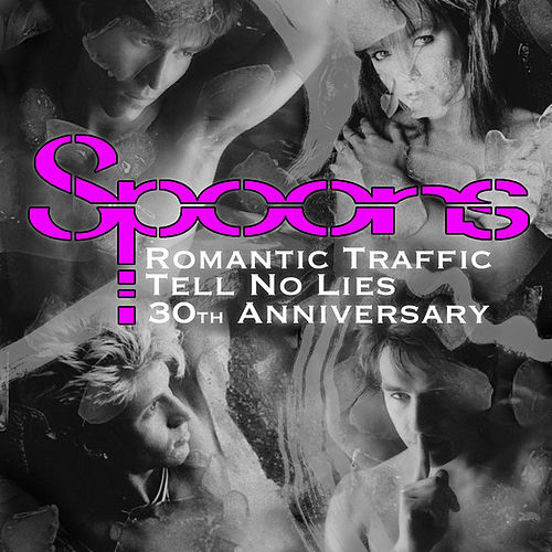 Romantic Traffic / Tell No Lies 30th Anniversary by Spoons