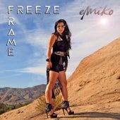 Freeze Frame - Single by Emiko