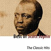 Best Of (The Classic Hits) by Scott Joplin