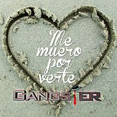 Me Muero Por Verte - Single by Gangster