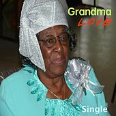 Grandma Love by AL+Phonz