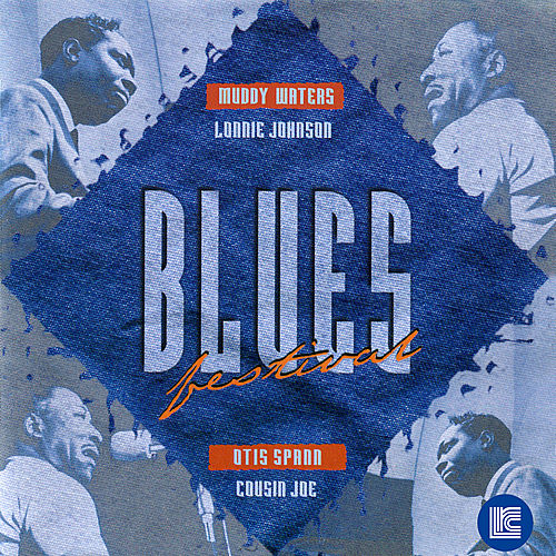 Blues Festival [Delta] by Various Artists