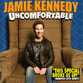 Uncomfortable by Jamie Kennedy And Stu Stone