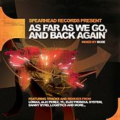 As Far As We Go, And Back Again by Various Artists