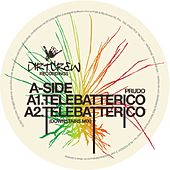 Batterico Ep by Prudo