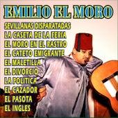 Sevillanas Disparatadas by Emilio