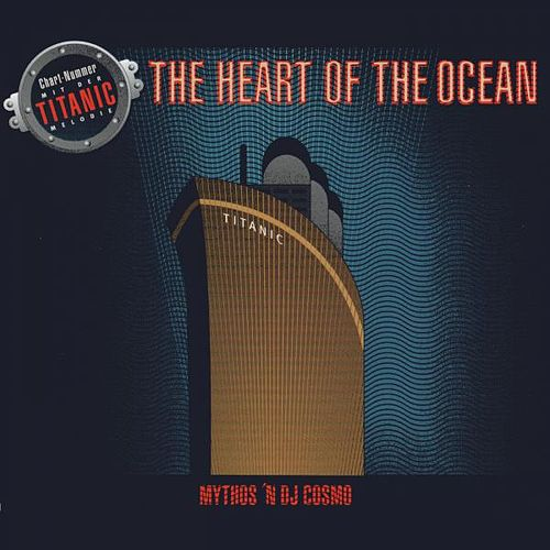 The Heart of the Ocean by Mythos