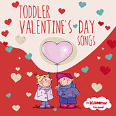 Toddler Valentine's Day Songs by The Kiboomers