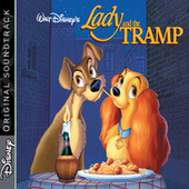 Lady And The Tramp by Peggy Lee