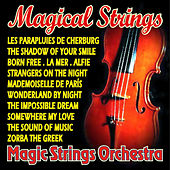 Magical Strings by Magic Strings Orchestra