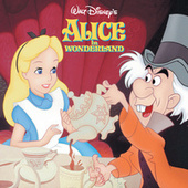 Alice In Wonderland by Various Artists