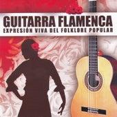 Guitarra Flamenca, Expresion Viva del Folklore Popular by Various Artists