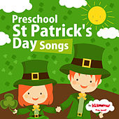 Preschool St Patrick's Day Songs by The Kiboomers