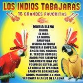 16 Grandes Favoritas by Los Indios Tabajaras