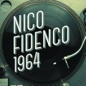 Nico Fidenco 1964 by Nico Fidenco