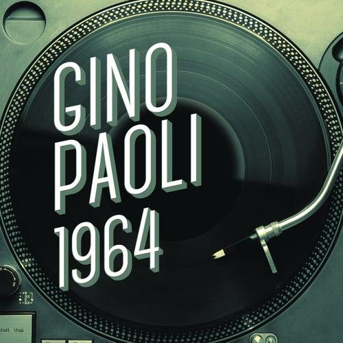 Gino Paoli 1964 by Gino Paoli