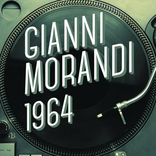 Gianni Morandi 1964 by Gianni Morandi