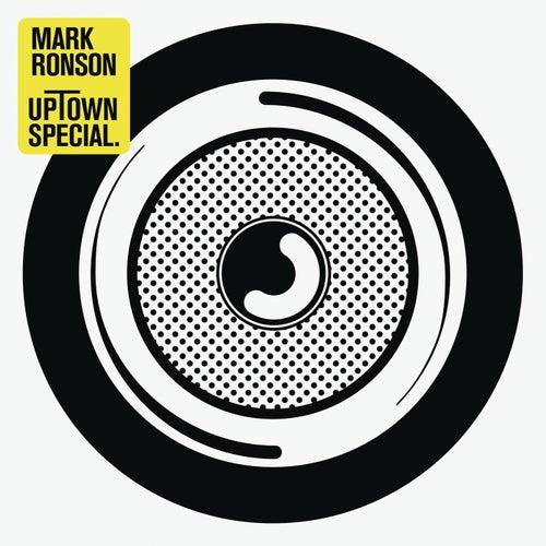Uptown Special von Mark Ronson