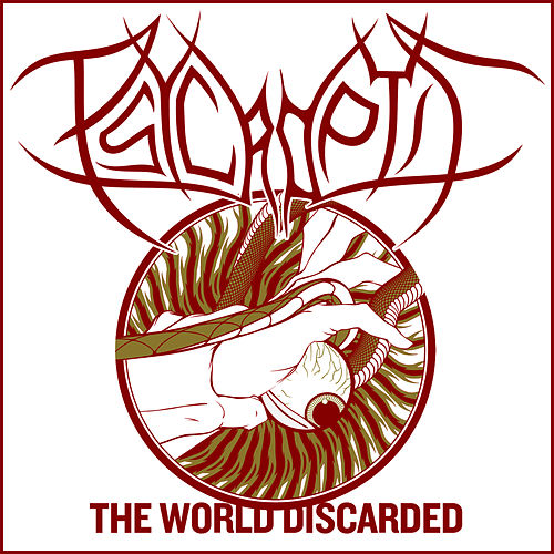 The World Discarded by Psycroptic