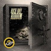 Rich Boy Riddim by Various Artists