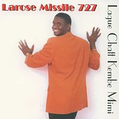 Lagué chatt kenbé mimi by Missile 727 Larose