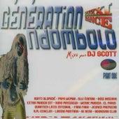 Génération ndombolo, vol. 1 (Maxxi Dance) by Various Artists