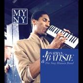 My N.Y. by Jon Batiste