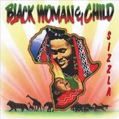 Black Woman & Child by Sizzla