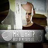 Mr.What? - Best of My Sets, Vol. 13 by Various Artists