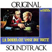 La donna che visse due volte (Alfred Hitchcock's Movie Original Soundtrack) by Joel McNeely