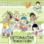 Detonautas para Bebês (Viva o Rock) by Detonautas