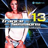 Drizzly Trance Sessions, Vol. 13 (The Best in Vocal and Progressive Club Anthems) by Various Artists
