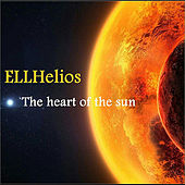 The Heart of the Sun by Ellhelios