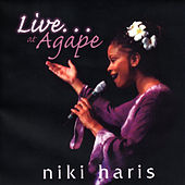 Live At Agape by Niki Haris