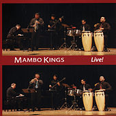 Live! by Mambo Kings