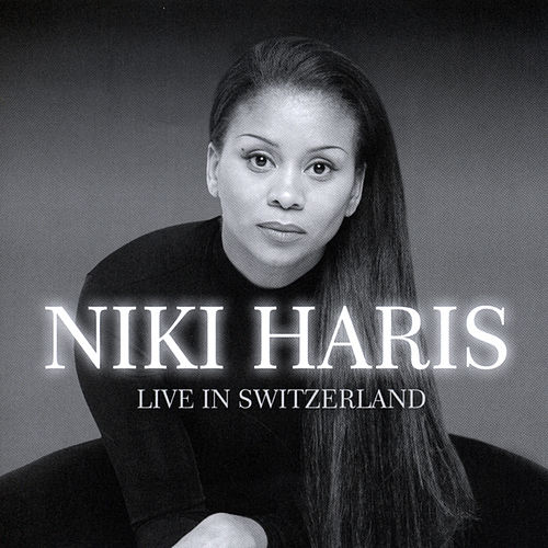 Live In Switzerland by Niki Haris