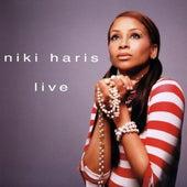 Live by Niki Haris