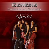 Tribute to Genesis by The Classic Rock String Quartet