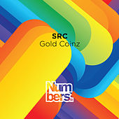 Gold Coinz - EP by SRC