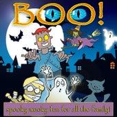 Boo! by Kidzone