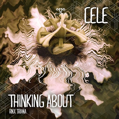 Thinking About by Cele