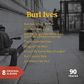 Burl Ives (8 Original Albums) by Burl Ives